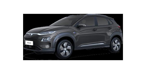 Hyundai Kona Electric De Elektrische Compacte Suv Hyundai