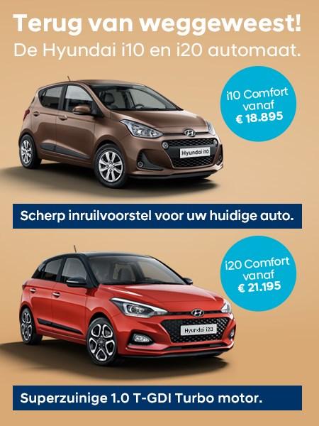 Op Zoek Naar Een Nieuwe Auto Bekijk Onze Acties Hyundai
