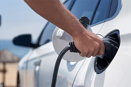 subsidie voor elektrische auto