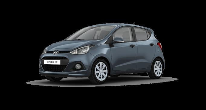 Hyundai i10 Comfort met gratis navigatie t.w.v. €1.300,-