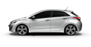 Hyundai i30 5-deurs