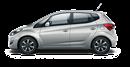 Hyundai ix20 nieuw