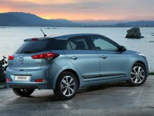 Hyundai i20 5-deurs Private Lease