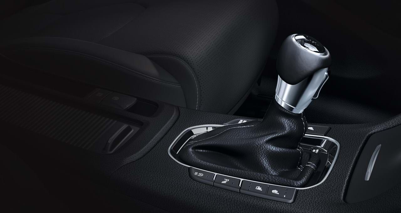 Versnellingspook 7DCT - i30 Fastback