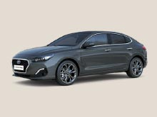 Stel je Hyundai i30 Fastback samen