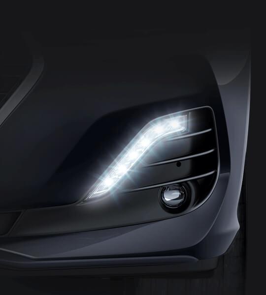 Dag rij verlichting Hyundai i30 Fastback