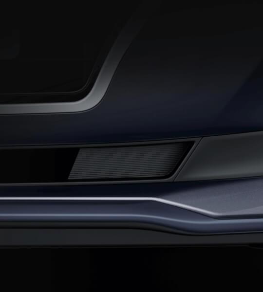 Voorbumper Hyundai i30 Fastback