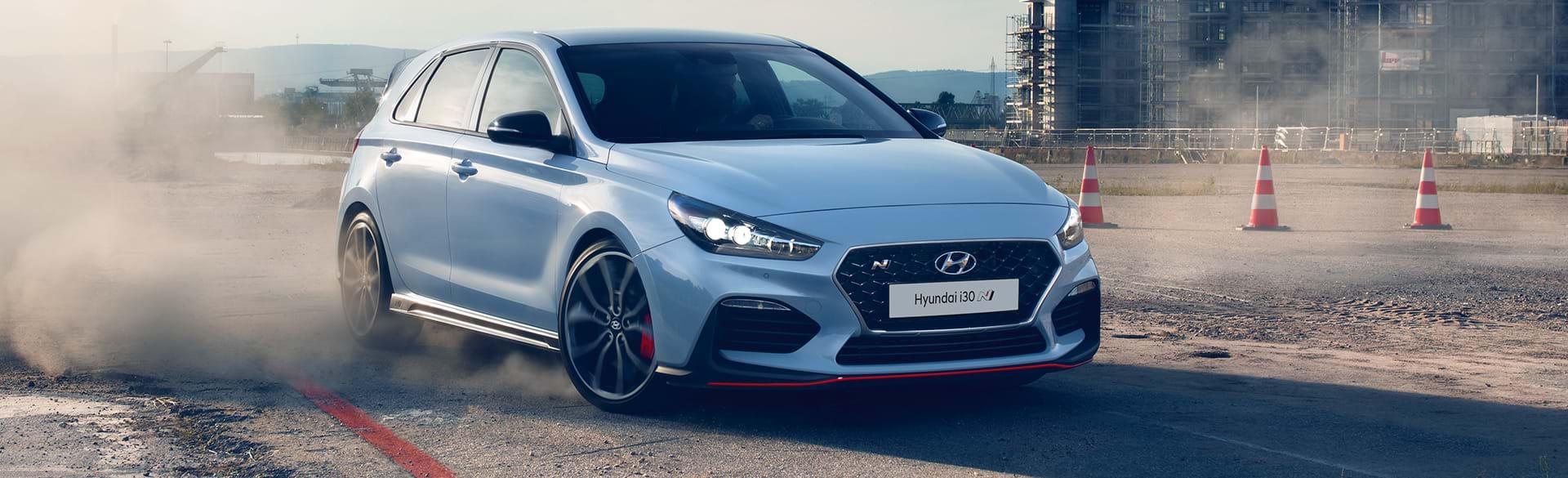 Nietypowy Okaz Ontdek de Hyundai i30 N – High-performance | Hyundai QB69