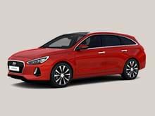 Stel je Hyundai i30 Wagon samen