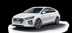 Hyundai Plug-in Hybrid
