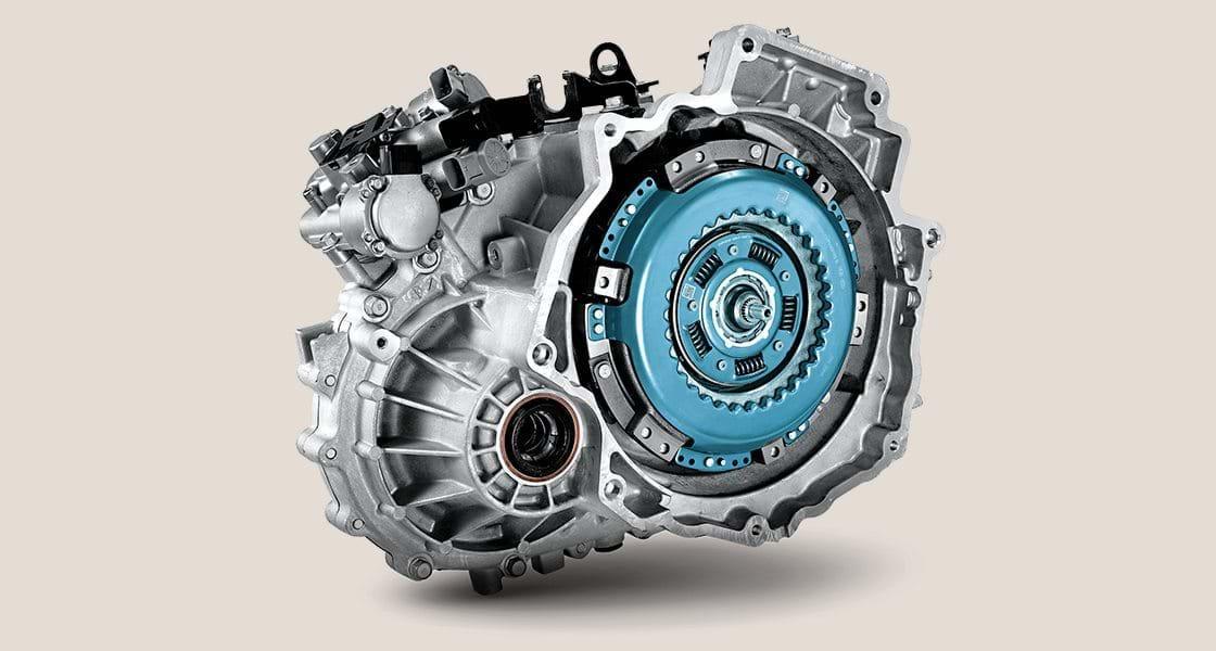 Motor vermogen - Hyundai Ioniq Plug-In Hybrid