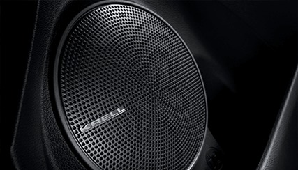 KONA met Premium Sound System van KRELL