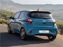 Hyundai i10 Private Lease