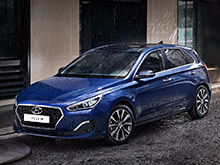 Hyundai i30 5-deurs Private Lease