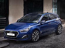 Hyundai i30 5-deurs Private Lease